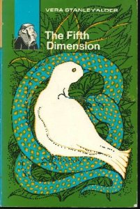 """Cover of """"The Fifth Dimension"""""""