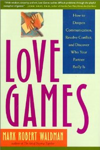 "Cover of ""Love Games"""