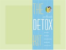 "Cover of ""The Detox Kit"""